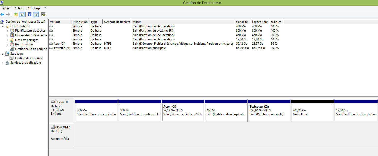 Gestionnaire-disque-windows