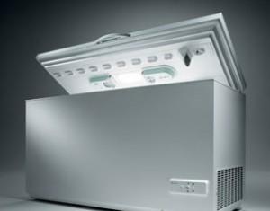 congelateur disque dur